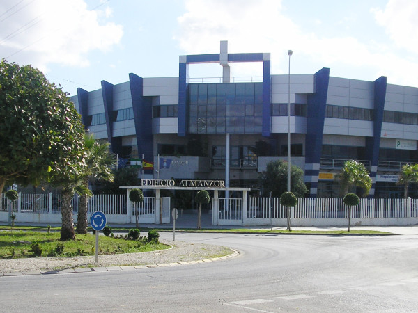 Edificio Almanzor