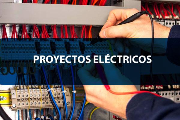Proyectos Electricos